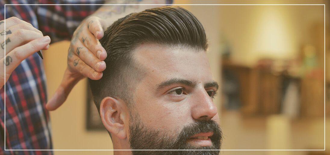 Barbers Crew Barbería Malasaña Madrid Slider 3