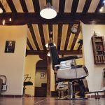 Barbers Crew Barbería Malasaña Madrid Galería Barbería 1