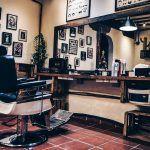 Barbers Crew Barbería Malasaña Madrid Galería Barbería 2