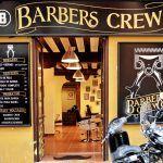 Barbers Crew Barbería Malasaña Madrid Galería Barbería 3