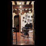 Barbers Crew Barbería Malasaña Madrid Galería Barbería 4