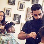 ¿Cuál es el objetivo de un barbero?