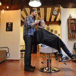 ¿Cómo ser barbero en Malasaña?