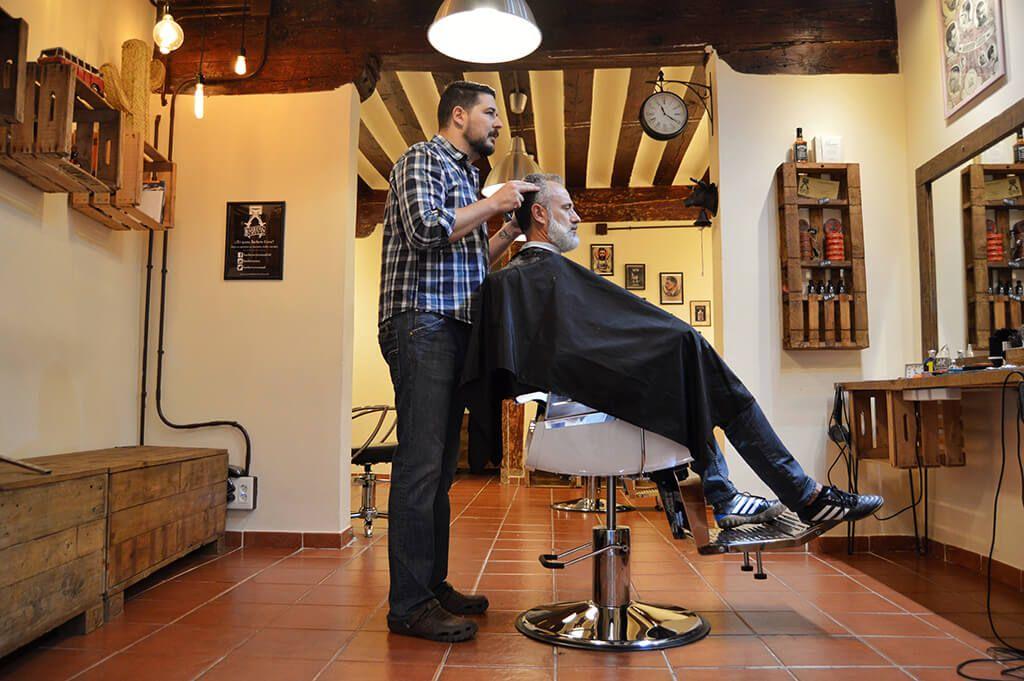 Barbers Crew Barbería Malasaña Madrid Blog Barbero Malasaña