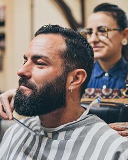Barberia Barbers Crew Barbera Patri