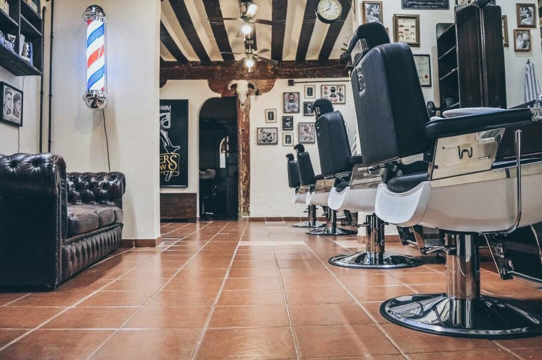 Barbers Crew Blog Medidas Peluquerias Abrir