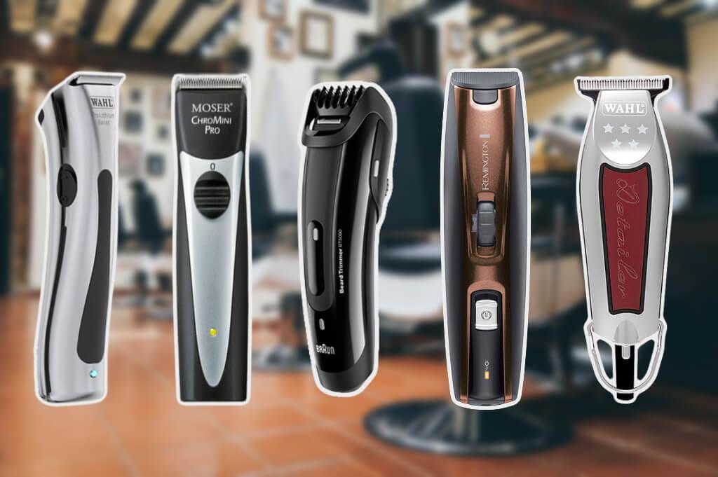 Mejores Recortadoras de Barba 2020
