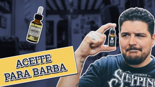 Blog Como Utilizar Aceite Barba