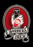 Logo Barbers Crew Barbería Madrid Malasaña