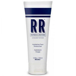 Crema facial hidratante Reuzel